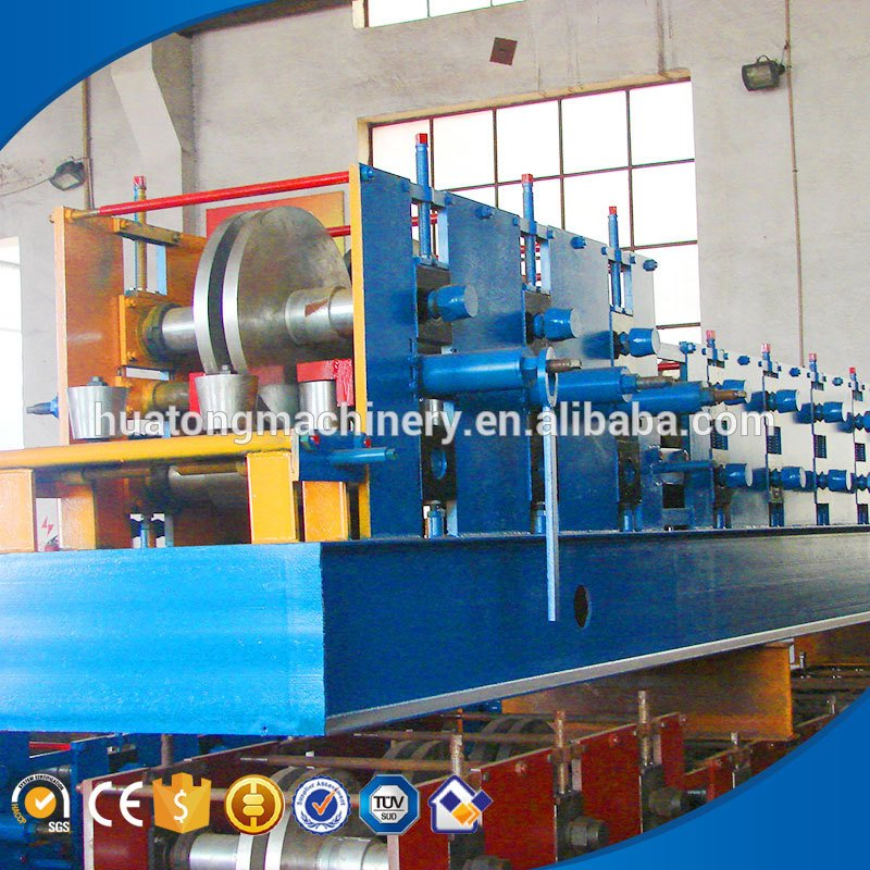 The best automatic c stud roll forming machine