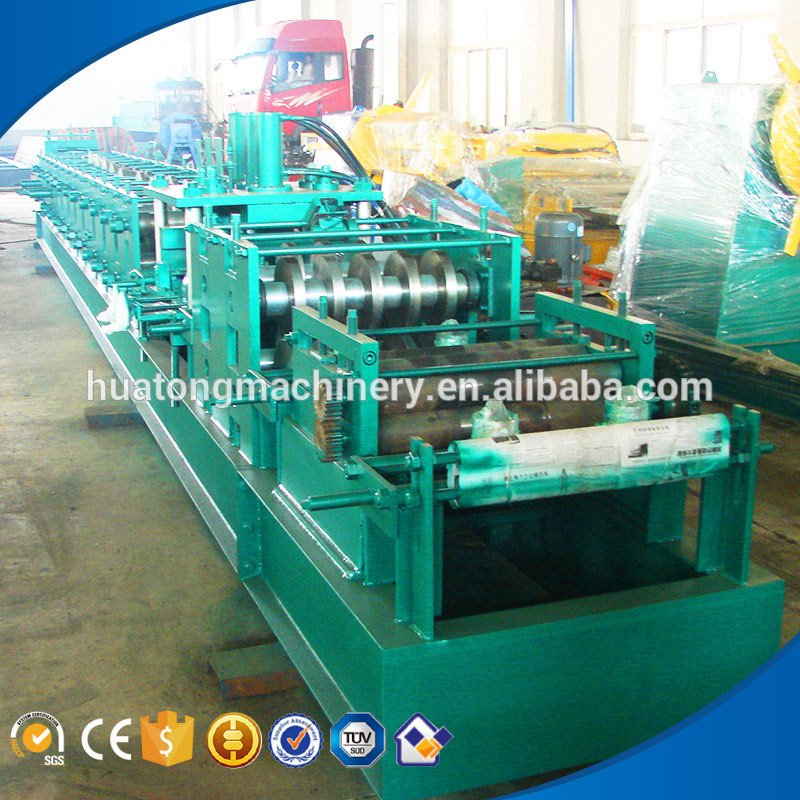 Top quality steel beam roll forming machine equipment