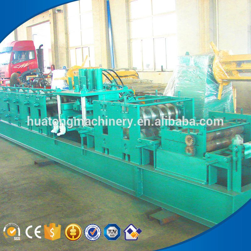 Hot selling beam standing roll forming machine