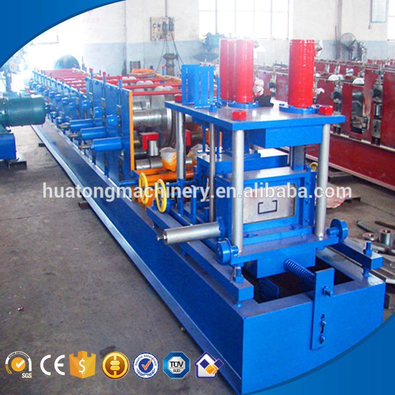The best c cold roll forming machine