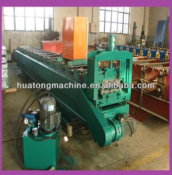Rolling Cladding Machine