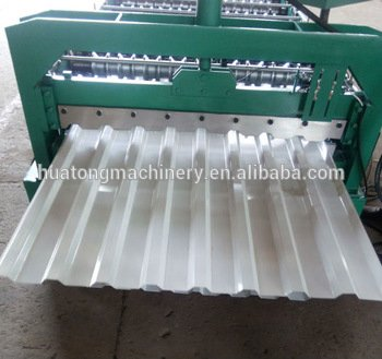 C20 panel roll forming machine