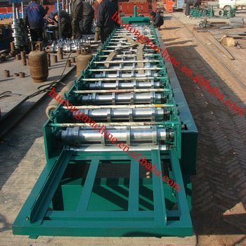 HT 50-450 metal roofing roll forming machine