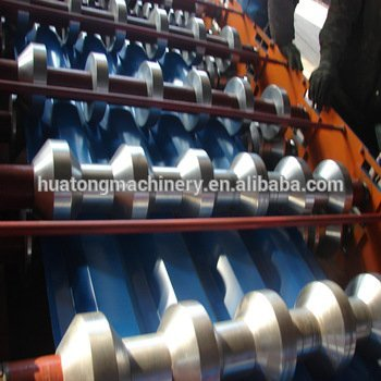 HT 45-250-1000 type forming machine