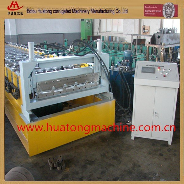 Metal Steel Roofing making machine made in China